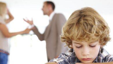 حضانة الأطفال بعد الطلاق في القانون المصري وما هي حالات حضانة الأب للأطفال