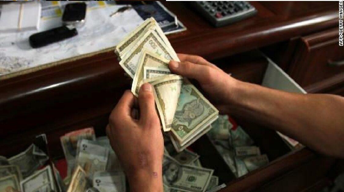 رسوم التحويل من بنك الى بنك