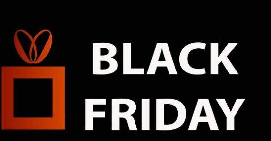 موعد الجمعة السوداء Black Friday لشهر نوفمبر الحالي 2020