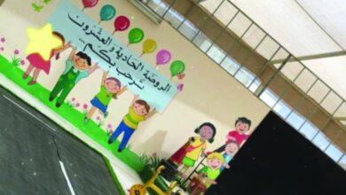Photo of اسماء الروضات الحكومية في الطائف وأبرز عناوين رياض الاطفال بالمدينة