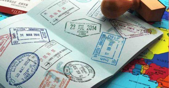 تصريح السفر من الجيش والأوراق المطلوبة وفترة صلاحية التصريح