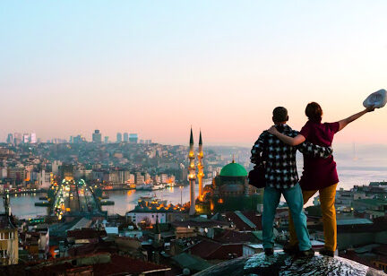 أفضل المناطق السياحية في إسطنبول بدولة تركيا
