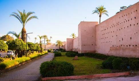 أهم الأماكن السياحية في المغرب التي تتمتع بالمناظر الطبيعية