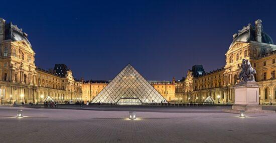 أفضل الأماكن السياحية في باريس وما هي أهم الحدائق الموجودة في باريس