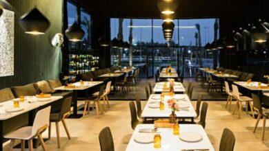 افضل المطاعم في الكويت وطرق التواصل معه ومعرفة المنيو