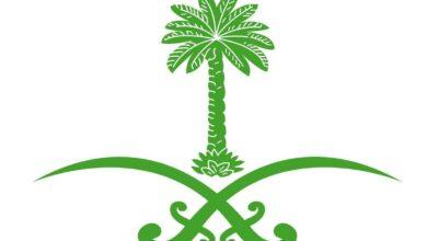 شعار المملكة العربية السعودية png وما هو معناه