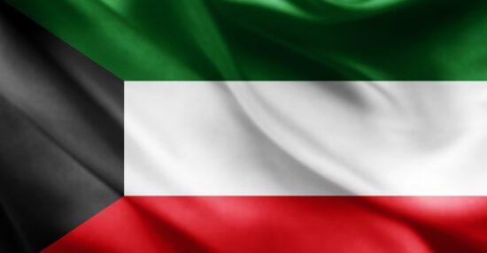 في اي عام تم اعتماد علم الكويت الحالي