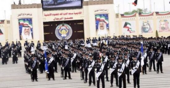 فتح باب التسجيل في كلية سعد العبدالله 2021