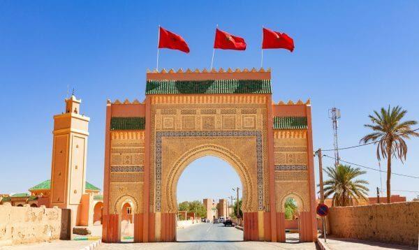 دول بدون فيزا للمغاربة في 2021