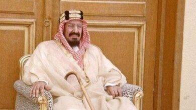 اسماء بنات الملك عبدالعزيز مؤسس الدولة السعودية الثالثة