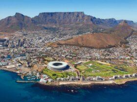 اين تقع جنوب افريقيا ونبذة عن دولة جنوب افريقيا
