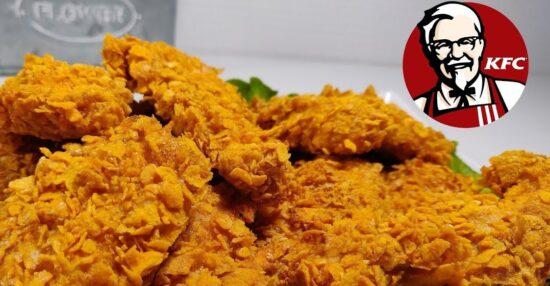 خدمة توصيل وجبات مطعم دجاج كنتاكي الكويت