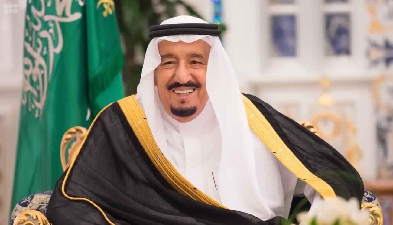 متى تولى الملك سلمان مقاليد الحكم