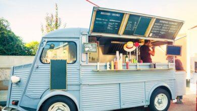 دراسة جدوى فود ترك food truck أهم 8 عناصر تضمن لك مشروعًا ناجحًا
