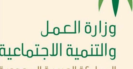 قرار جديد من وزارة العمل السعودية الجديد 1442 هام لكل المقيمين بالمملكة العربية السعودية