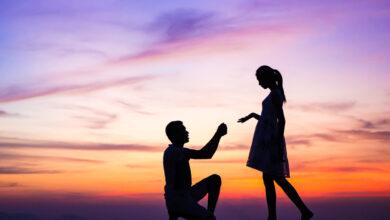 تفسير حلم الخطوبة في المنام من شخص تحبه ومن شخص لا تعرفه