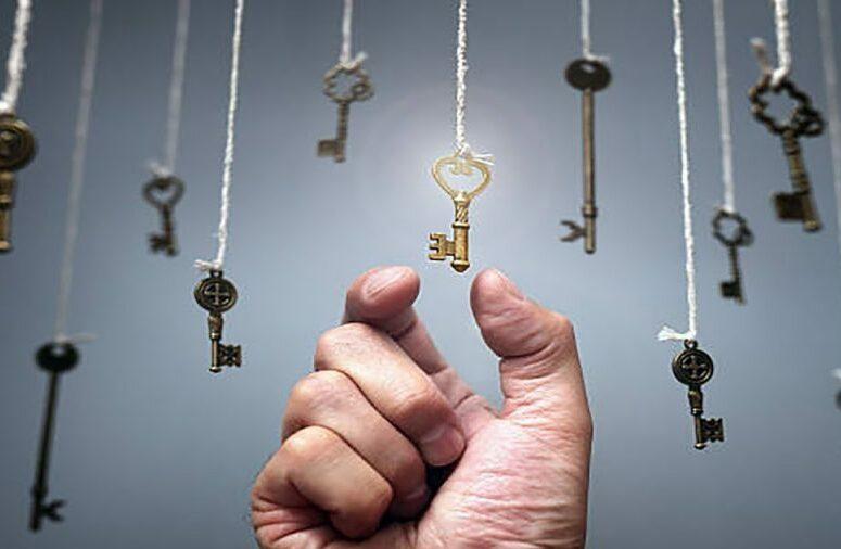 تفسير حلم المفتاح للحامل وفتح الباب بالمفتاح لابن سيرين