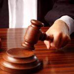 سلم رواتب القضاة 1442 في المملكة العربية السعودية