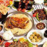 اكلات سريعة التحضير وسهلة للغداء ولذيذة الطعم