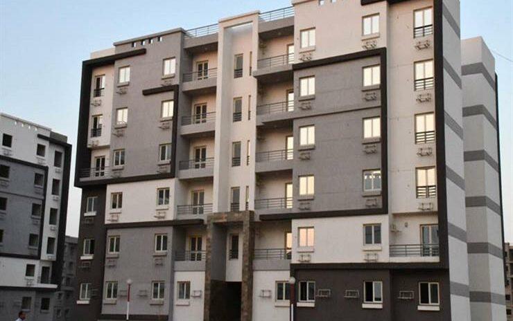 مشروع سكن مصر 2021 وكيفية حجز شقق الاسكان المميز والمتوسط عبر وزارة الإسكان
