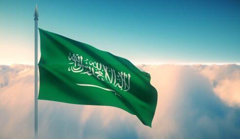 بحث عن انجازات المملكة العربية السعودية خلال عشرة ايام