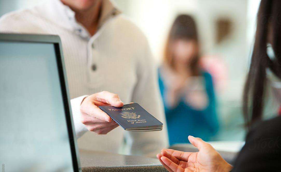 استعلام عن نقل معلومات الجواز وخطوات تحديث بيانات جواز سفر المقيمين