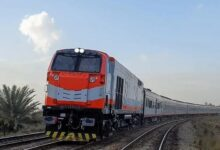 مواعيد وأسعار قطارات الصعيد vip من خلال هيئة خطوط السكة الحديد