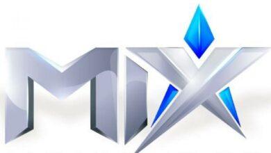 تردد قناة ميكس mix movies 2021 الجديد على النايل سات
