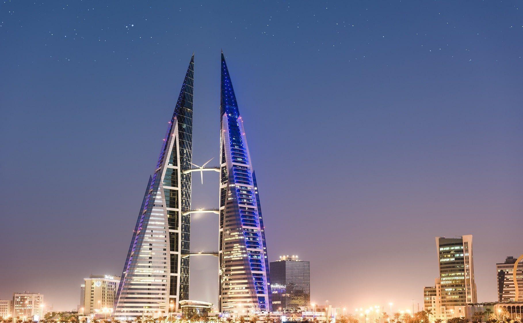ماذا كانت تسمى البحرين قديما