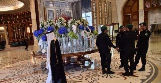 طريقة كتابة معروض للديوان الملكي في المملكة العربية السعودية