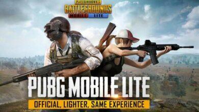 لعبة ببجي الكورية 2020 للموبايل التحديث الأخير pubg-mobile-kr.ar