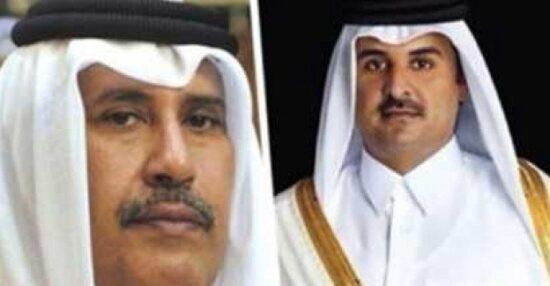 حقيقة مقتل حمد بن جاسم في انقلاب قطر