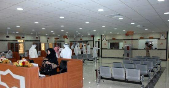 حجز موعد جوازات العاصمة الكويت