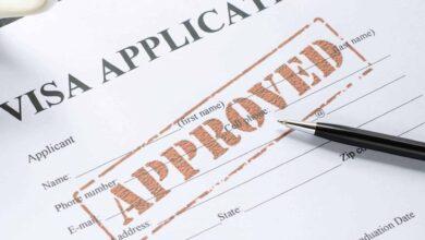 حجز موعد فيزا بريطانيا وكيفية التقدم للحصول على تأشيرة بريطانية ومعرفة الرسوم المطلوبة