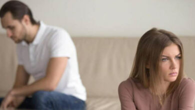 أسباب نفور الزوجة من زوجها وكيف يمكن التغلب على ذلك ؟