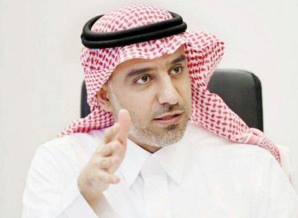 من هو الدكتور هشام بن عبدالرحمن الفالح