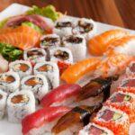 ما هو السوشي واصنافه وطريقة تحضيره والقيمة الغذائية