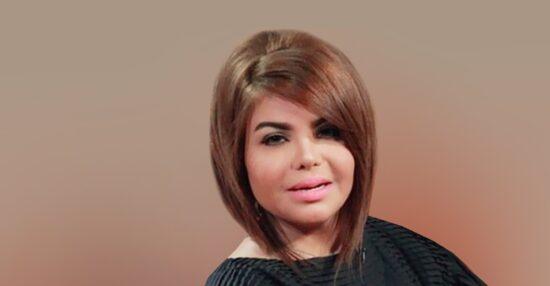 من هو زوج مها محمد