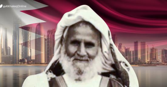 من هو مؤسس دولة قطر