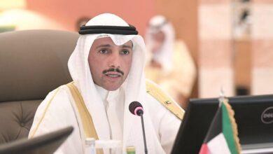Photo of من هو مرزوق الغانم رئيس مجلس الأمة الكويتي