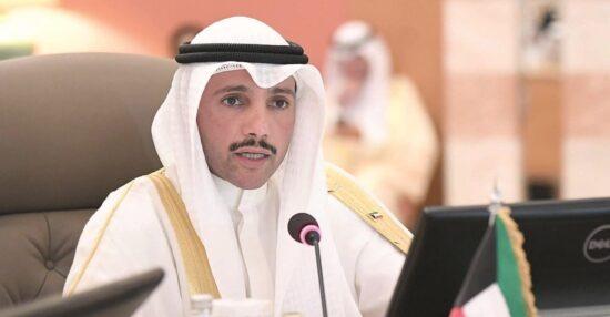 من هو مرزوق الغانم رئيس مجلس الأمة