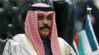 Photo of من هو نواف الأحمد الجابر الصباح امير الكويت الجديد