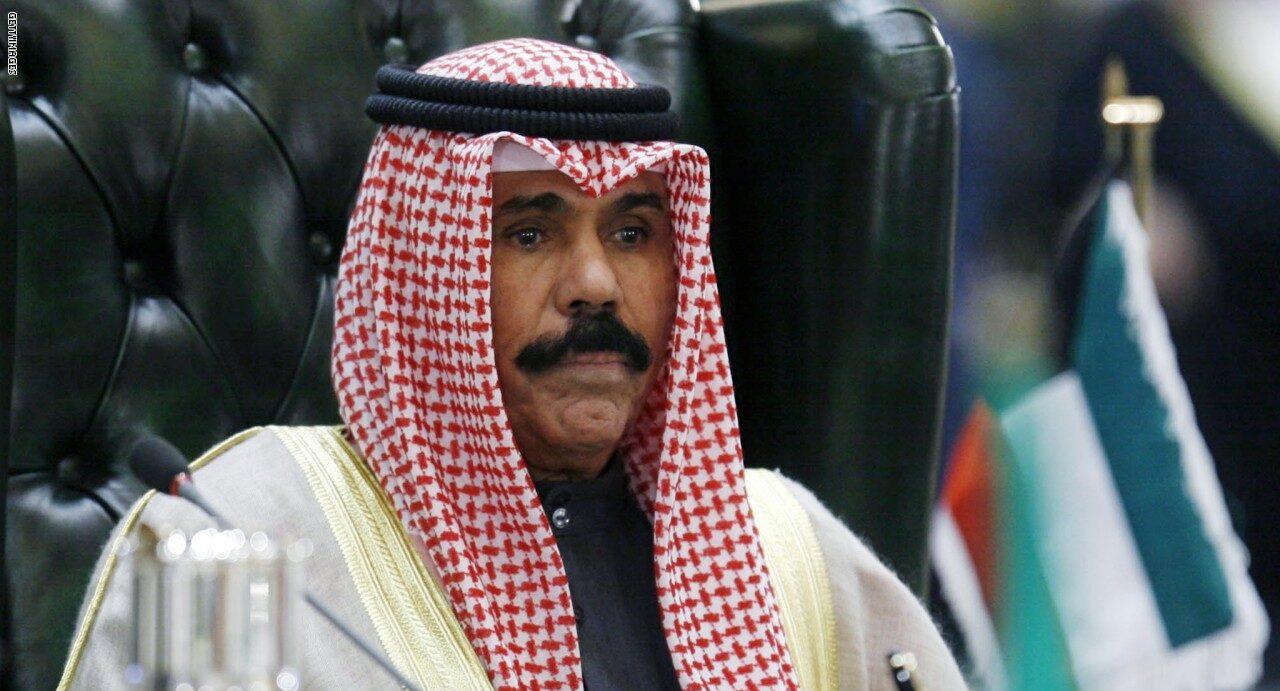 من هو نواف الأحمد الجابر الصباح امير الكويت الجديد