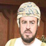 من هي والدة السيد اسعد بن طارق