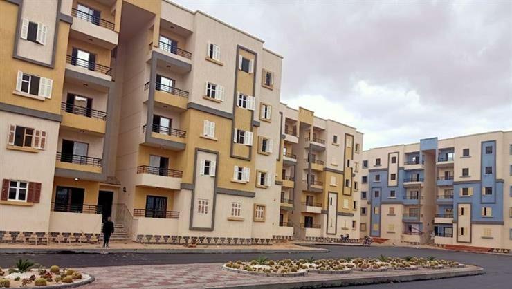 كراسة شروط الإعلان الرابع عشر للإسكان الاجتماعي 2020 وتاريخ التقديم على موقع الاسكان