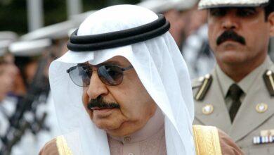 سبب وفاة خليفة بن سلمان آل خليفة