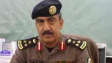 Photo of سبب وفاه اللواء عايد محمد العواد