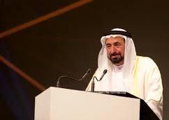 متى ولد الشيخ سلطان بن محمد القاسمي