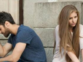 ماذا يفعل الرجل بعد الفراق و ما علامات حزن الرجل على فراق حبيبته؟