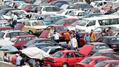 هل يوجد ضريبة على السيارات المستعملة 2021؟